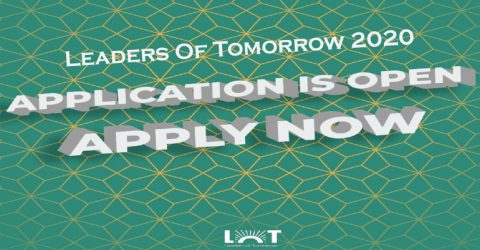 Leaders Of Tomorrow 2020 | Digital Exchange Program