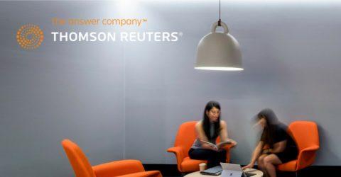 Marketing Summer Paid Internship 2020 at Thomson Reuters
