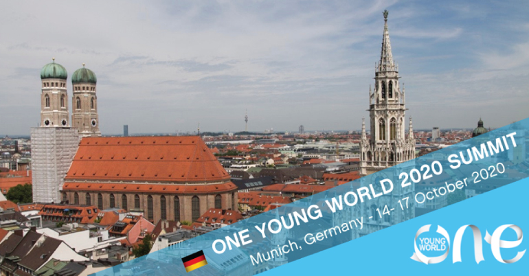 One Young World Summit 2020