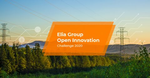 Open Innovation Challenge 2020 by Elia Group in Brussels (€20,000 Prize)