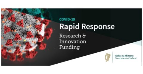 Health Research Board (HRB) COVID-19 Pandemic Rapid Response Funding (Up to €200,000)