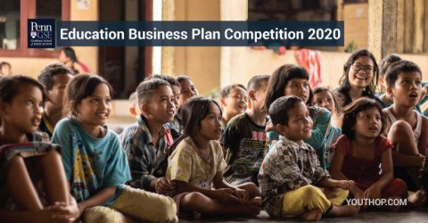 Milken-Penn GSE Education Business Plan Competition 2020