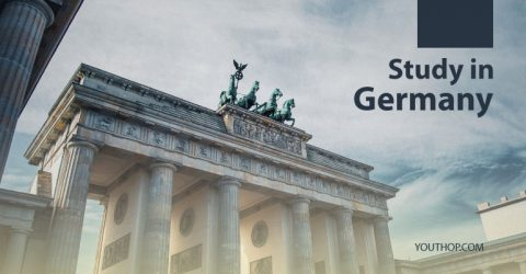 The Konrad-Adenauer-Stiftung Scholarships in Germany 2020