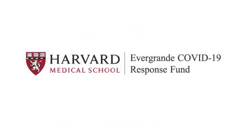 The Evergrande COVID-19 Response Fund Awards by Harvard Medical School