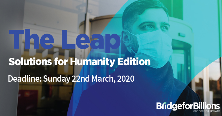 The Leap - Solutions for Humanity Edition