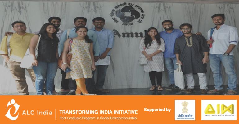 Transforming India Initiative