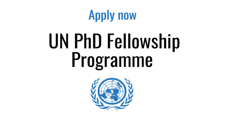 UN Visiting PhD Fellowship