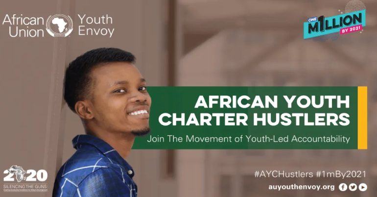 African Youth Charter Hustlers 2020