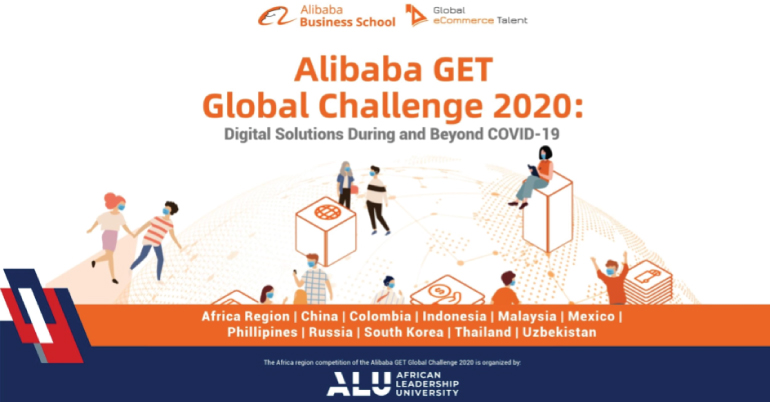 Alibaba Get Challenge 2020 – Register Now