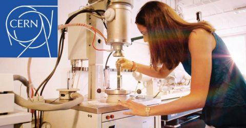 CERN Short Term Internship 2020 in Switzerland (Paid)