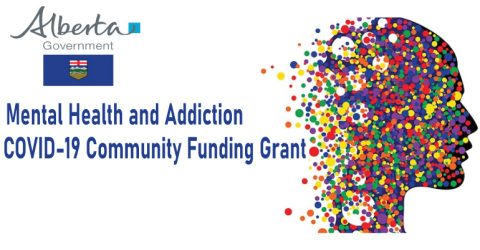 Mental Health and Addiction COVID-19 Community Funding Grant (First Call)