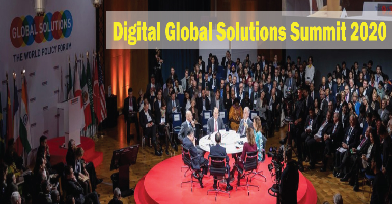Digital Global Solutions Summit 2020