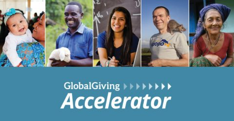 GlobalGiving Accelerator Program 2020