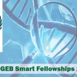 ICGEB Smart Fellowships 2020-2021