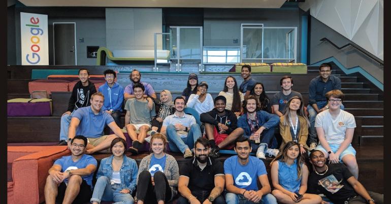 Information Technology (IT) Apprenticeship at Google