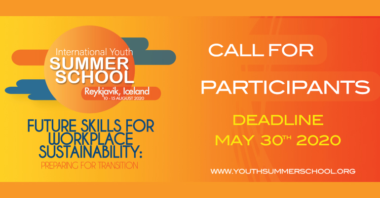 International Youth Summer School 2020