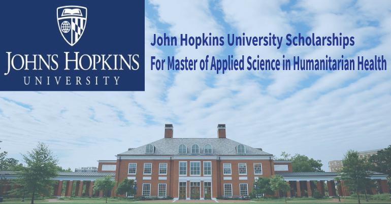 John Hopkins University Scholarships