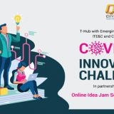 the Covid-19 Innovation Challenge