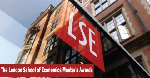 The London School of Economics Master's Awards (Up to £5,000 to £15,000)