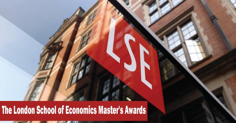 The London School of Economics Master's Awards