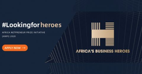 Africa's Business Heroes 2020 (Win $1.5 million USD)