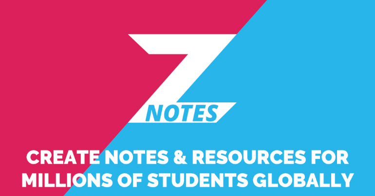 Call for Contribution to ZNotes
