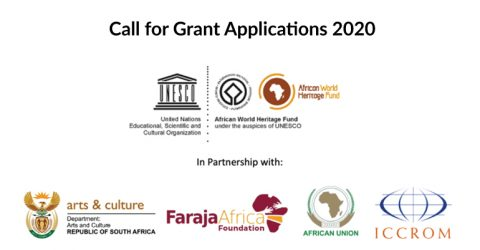 The African World Heritage Fund (AWHF) Call for Grant Applications 2020