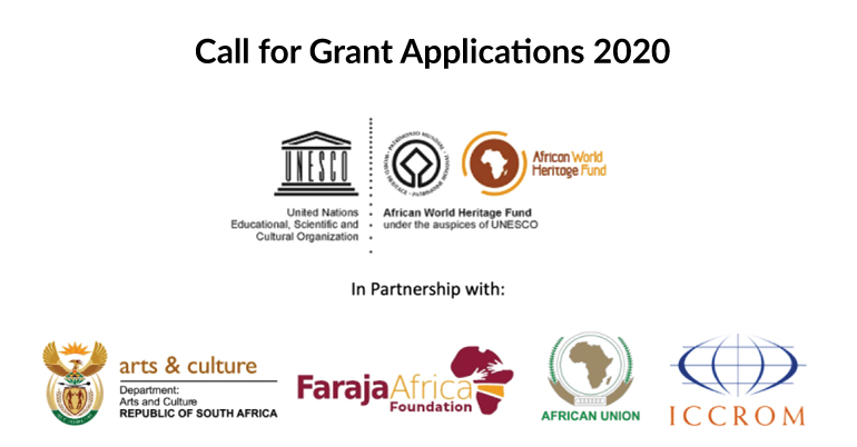 Call for Grant Applications 2020
