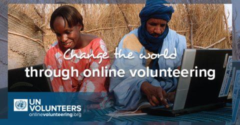 UN Volunteers: Develop Apps for School District & Multi Programs Management System