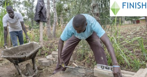 Open Call: FINISH Mondial Sanitation Challenge 2020