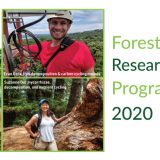 ForestGEO Research Grants Program 2020