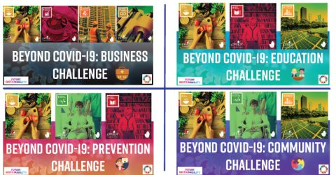 Beyond Covid-19: Global Open Innovation Challenge 2020