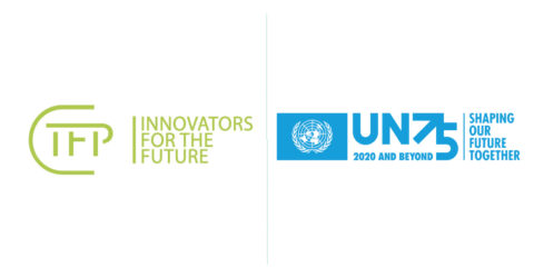 "The Futures Project's Global Open Call to Action for ""Innovators for the Future"""