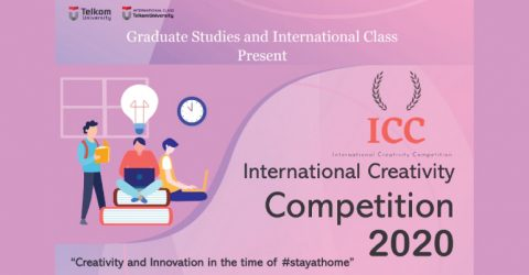 International Creativity Competition 2020 in Indonesia