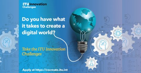 ITU Innovation Challenges: Rethinking the Digital Economy's Value Chains During Covid-19