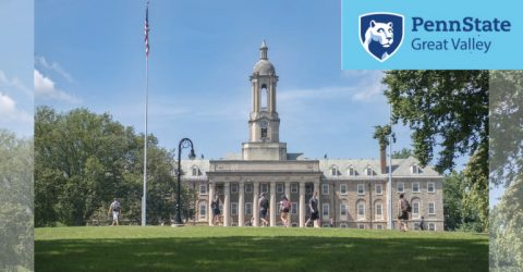 Musser Fellowship in Entrepreneurial Studies in Penn State University in USA
