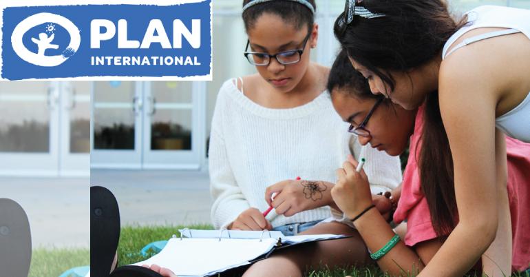 Plan International Virtual Youth Leadership Academy 2020