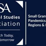 Small Grant Scheme on Pandemics, Cities, Regions & Industry