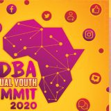 The Breaking Down Borders Africa Virtual Youth Summit 2020