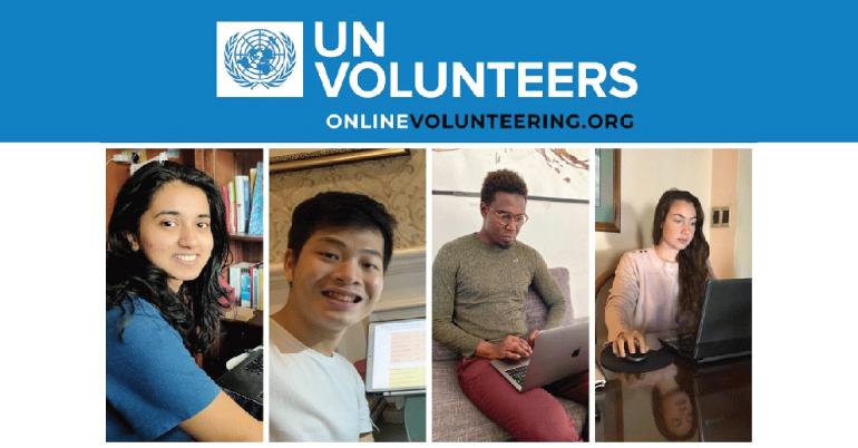 UNDP Online Volunteering Programme