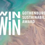 Win Win Gothenburg Sustainability Youth Award 2020