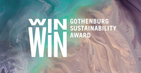 Win Win Gothenburg Sustainability Youth Award 2020 (Fully Funded)