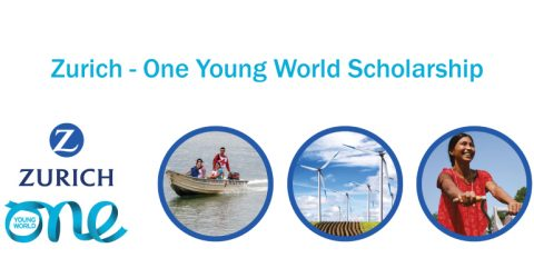 Zurich – One Young World Scholarship 2020