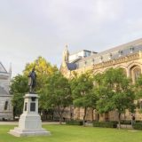 Adelaide Scholarship International (ASI) 2020