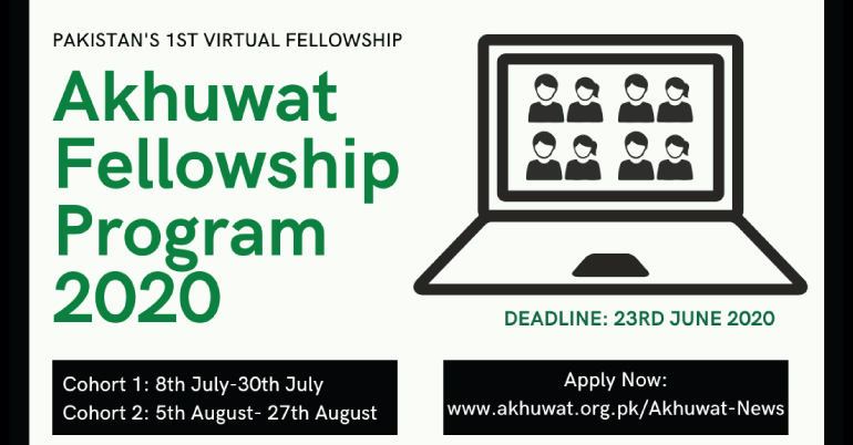 Akhuwat Fellowship Program