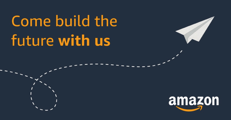 Amazon is Recruiting Applied Science Manager