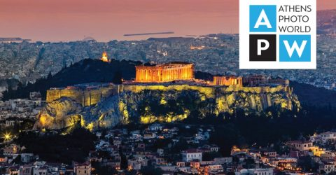 Athens Photo World Award 2020