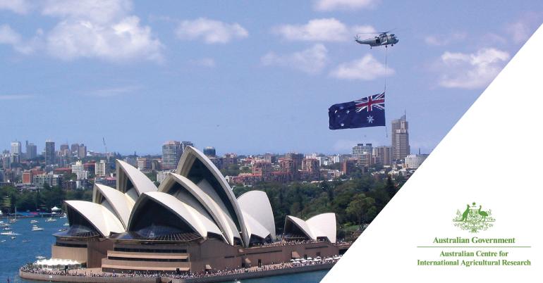 Australia Awards John Allwright Fellowship 2020