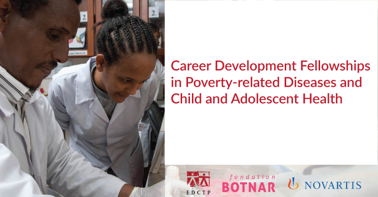 Career Development Fellowships