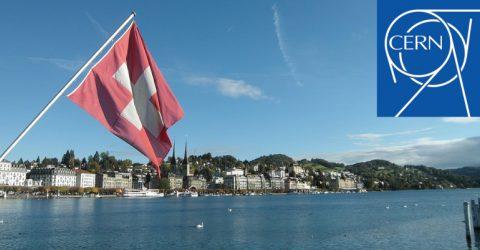 CERN Paid Short Term Internship in Switzerland 2020-21